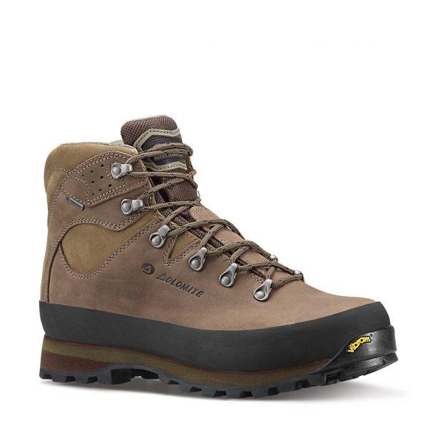 נעלי הרים mountain-shoes-dolomite-tofana-gtx