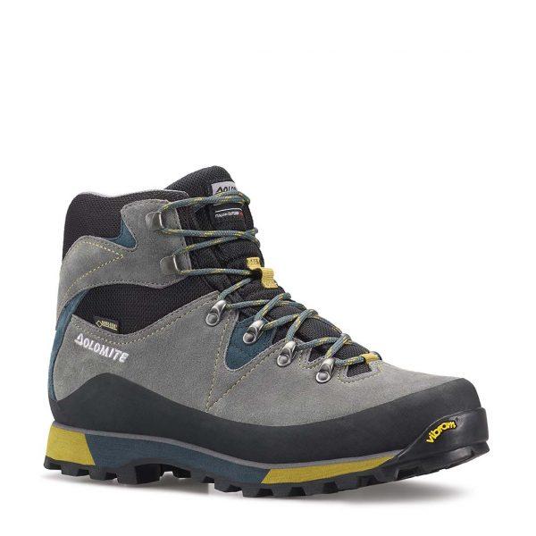 נעלי הרים mountain shoes dolomite zermatt gtx