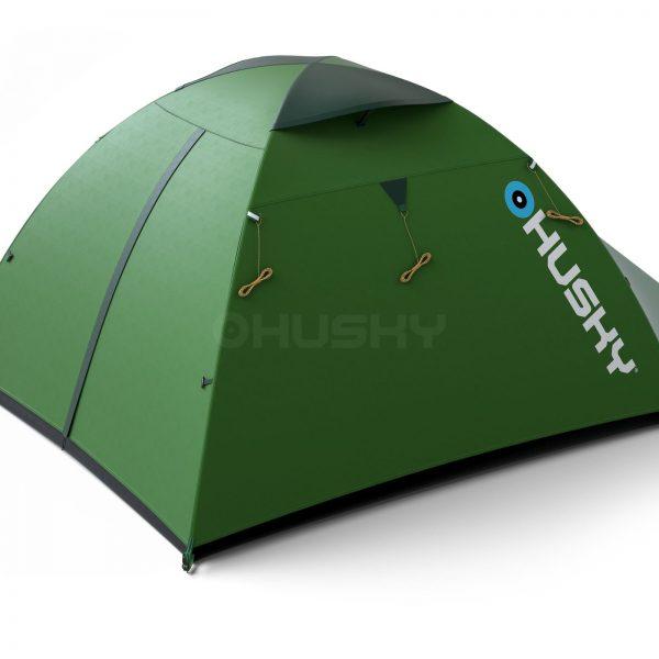 אוהל האסקי ביסט 3 אנשים - HUSKY beast 3 person TENT