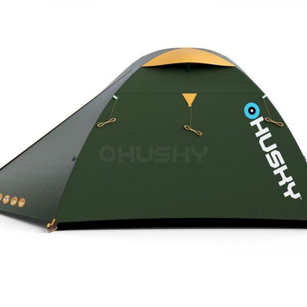 אוהל 3 עונות האסקי בירד 3 אנשים - HUSKY bird 3 person TENT