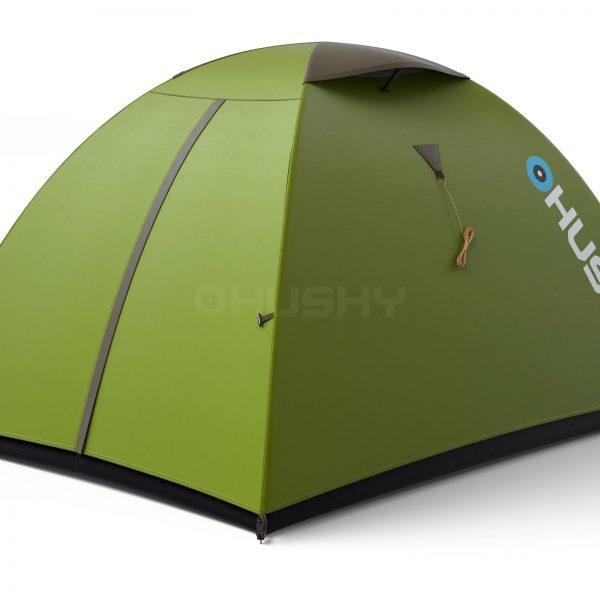 אוהל 3 עונות האסקי ביזם 2 אנשים - HUSKY bizam 2 person TENT