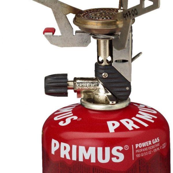 גזיה עם מצת 3214-83 PRIMUS EXPRESS STOVE