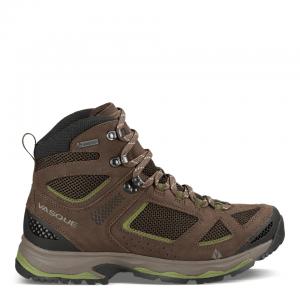 vasque breeze 3.0 iii mid gtx hiking boots - נעלי הרים