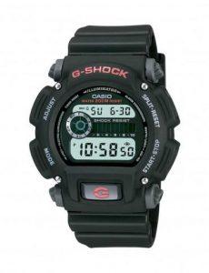 שעון יד ג'י-שוק CASIO DW-9052-1