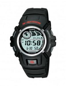 שעון יד ג'י-שוק CASIO G-2900F-1