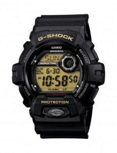 שעון יד ג'י-שוק CASIO G-8900-1D