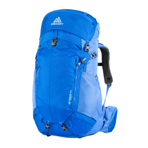 תרמיל - GREGORY AMBER 44 BLUE BACKPACK