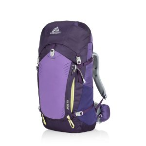 תרמיל - GREGORY JADE 33 backpack purple
