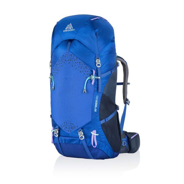 תרמיל GREGORY AMBER 60 כחול