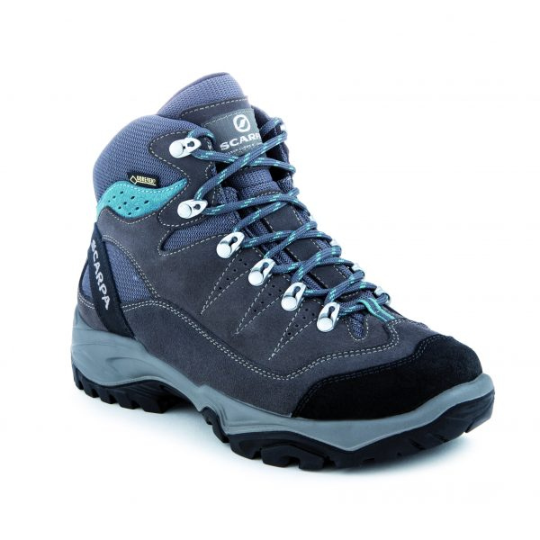 נעלי הרים - mountain shoes scarpa mistral gtx wmn