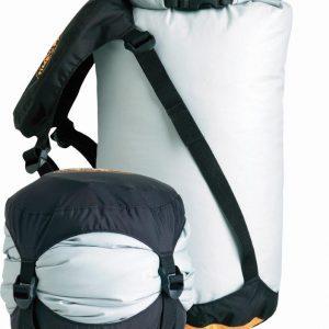 שקיות דחיסה אטומות למים SEATOSUMMIT eVent® COMPRESSION DRY SACKS