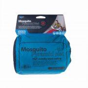 כילה נגד יתושים זוגית SEATOSUMMIT MOSQUITO NET DOUBLE