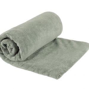 מגבת מטיילים SEATOSUMMIT TEK TOWEL