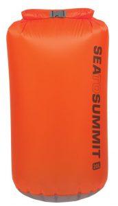 שקיות אטומות למים SEATOSUMMIT ULTRASIL® DRY SACKS
