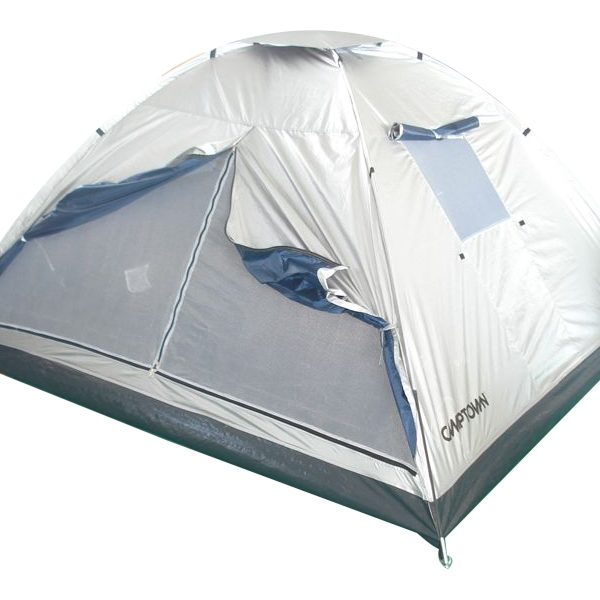 אוהל ל-2 אנשים CAMPTOWN DOME