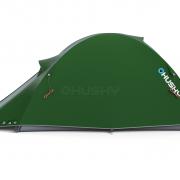 אוהל 3 עונות האסקי סווג' ל-2 אנשים - HUSKY sawaj ULTRA 2 person TENT