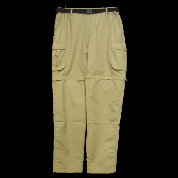 מכנס צבריס מתפרק Tsabari's Convertible Pants