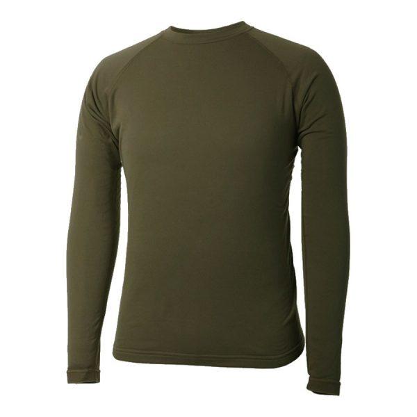 חולצה תרמית טראמאר מיליטרי Terramar Military Crew