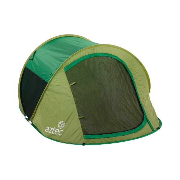 אוהל אצטק פרוג Aztec Frog 2