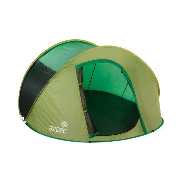 אוהל אצטק פרוג Aztec Frog 4