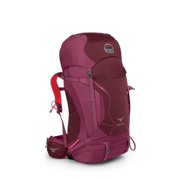 תרמיל אוספרי Osprey Kyte 66 Pink