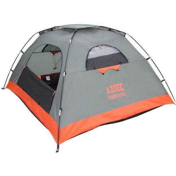 אוהל אצטק נירוונה Aztec Nirvana 4