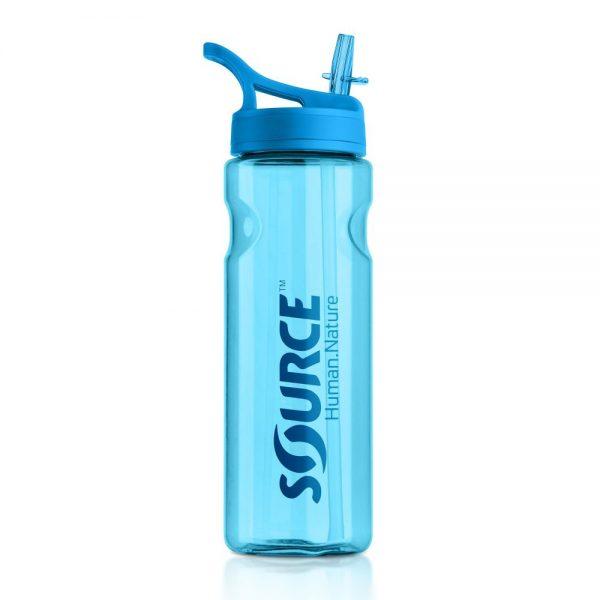 בקבוק שתייה שורש 0.75 ל' Source 0.75L Bottle