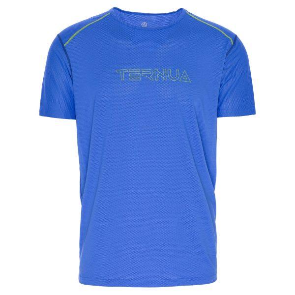 חולצה מנדפת טרנואה Ternua Aluss blue