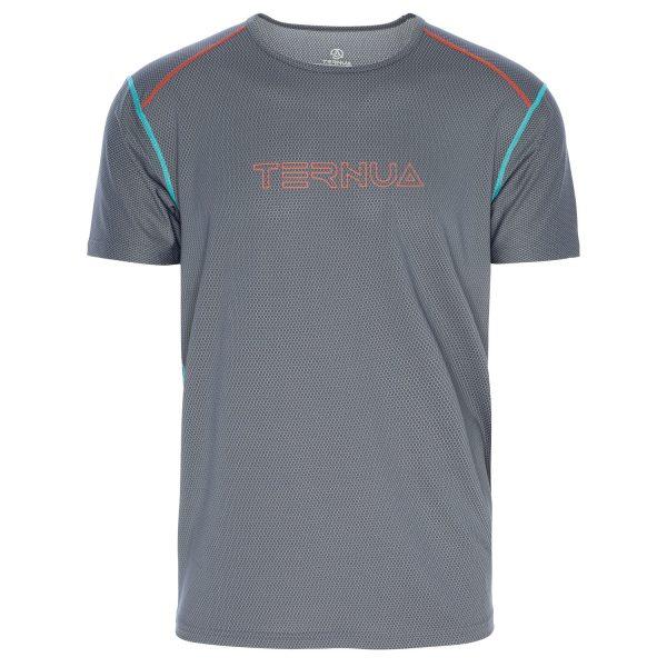 חולצה מנדפת טרנואה Ternua Aluss Grey
