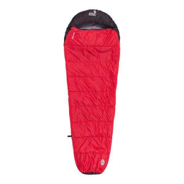 aztec microlite sleeping bag שק שינה אצטק